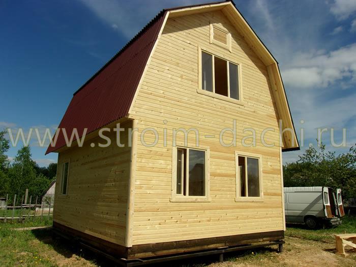 Проекты домов до 120 кв м, купить готовые проекты домов