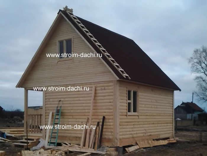 Лен обл недорогие дачные дома лужская обл