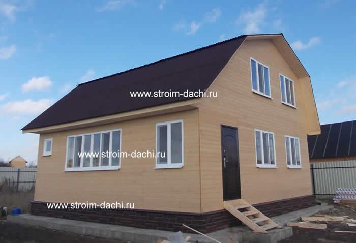 Главная, компания Успех-буд, строительство жилых домов